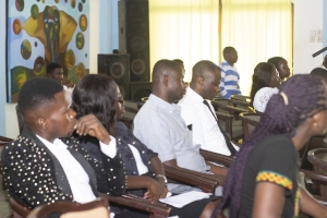 Cross-section of audience (3)