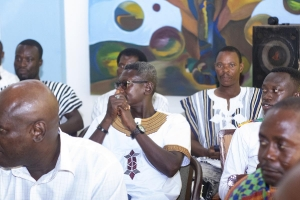 Cross-section of audience (4)